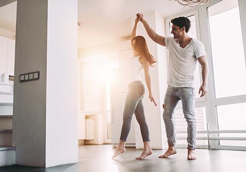 Questi esercizi possono aiutarvi a migliorare il vostro benessere sessuale