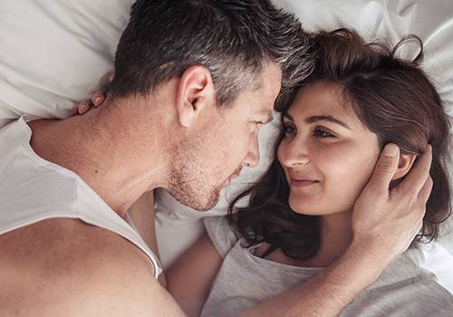 Si, È Possibile Praticare La Consapevolezza Durante L'intimità Sessuale